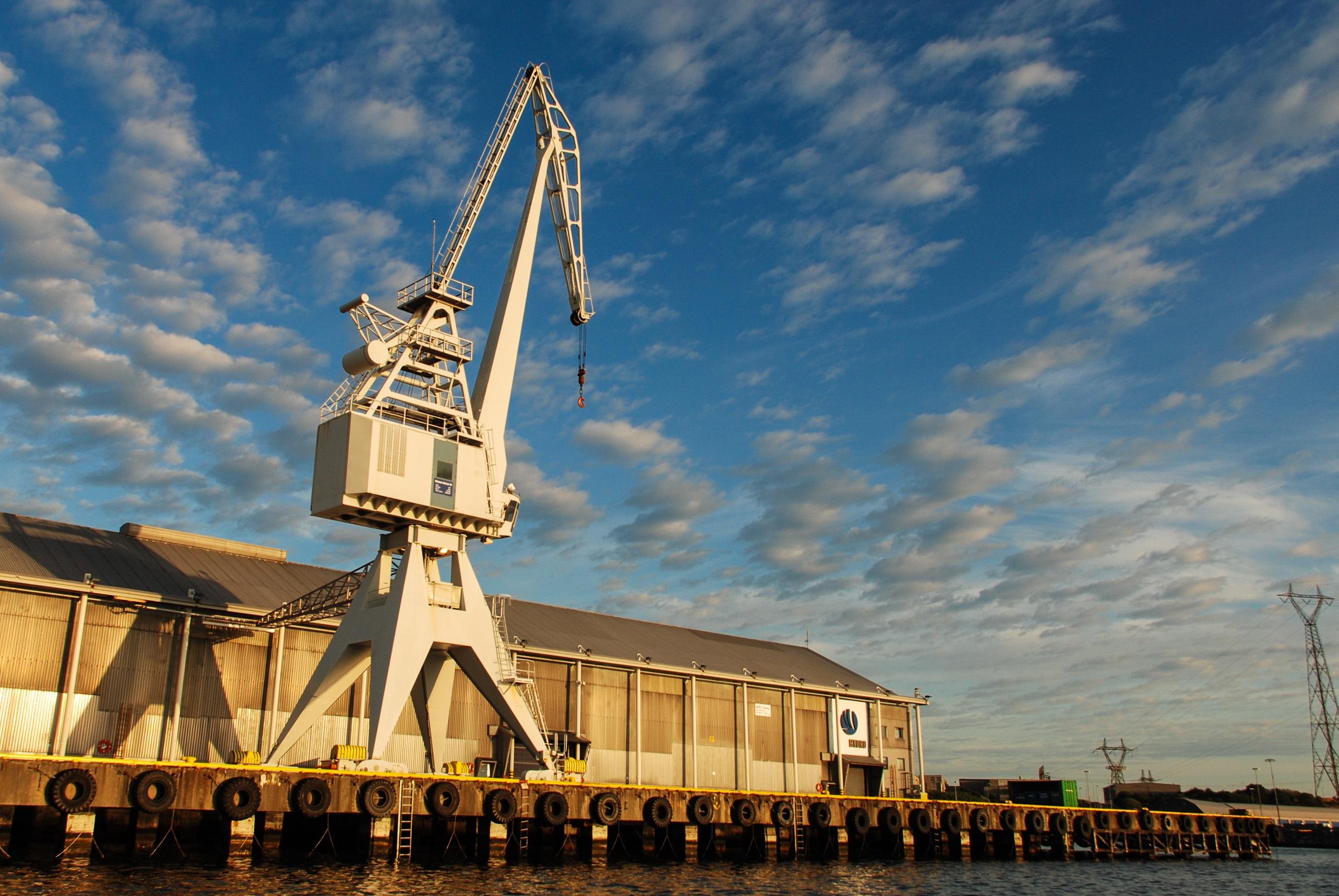 crane-971422